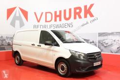 Mercedes Vito 114 CDI Cruise/Trekhaak fourgon utilitaire occasion