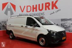 Mercedes Vito 114 CDI L2H1 Cruise/Airco/3 P/Bluetooth/Dakrails fourgon utilitaire occasion