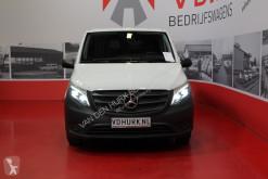 Furgoneta furgoneta furgón Mercedes Vito 116 CDI 164 pk L2 DC Dubbel Cabine LED/Trekhaak/Cruise/Airco/Navi