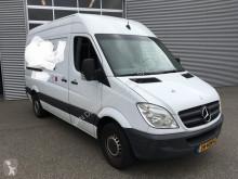 Veículo utilitário Mercedes Sprinter 311 2.2 CDI Aut. L2H2 2.8t Trekverm./Airco/Trekhaak furgão comercial usado