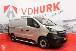 Furgoneta Opel Vivaro 1.6 CDTI Cruise/Sidesteps/Trekhaak/Airc furgoneta furgón usada