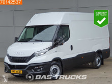 Iveco Daily 35S16 160PK Nieuw! L2H2 Airco Cruise Parkeersensoren 12m3 A/C Cruise control fourgon utilitaire occasion