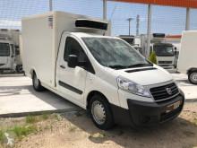 Fiat Scudo L2H1 2.0 MTJ 130 CV used refrigerated van