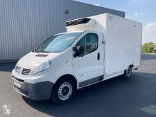 Utilitaire frigo Renault Trafic DCI 115 CV