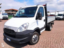 Ribaltabile trilaterale Iveco Daily 35C11