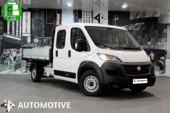 Fiat three-way side tipper van Ducato