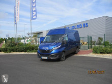Iveco cargo van Daily 35S14V12