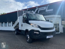 Furgoneta furgoneta chasis cabina Iveco Daily CCB 35C14 EMPATTEMENT 3750 BENNE COFFRE
