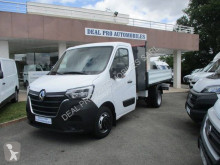 Veículo utilitário carrinha comercial basculante Renault Master