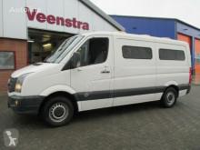 Veículo utilitário carrinha comercial frigorífica Volkswagen Crafter 2.5TDI 9-Sitzer Klima Lang €5950,=