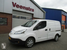Nissan e-NV200 Incl Batterie fourgon utilitaire occasion