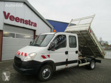 Utilitaire benne Iveco Daily 35C13 Kipper Doka