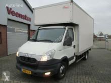 Veículo utilitário carrinha comercial caixa grande volume Iveco Daily 35C13