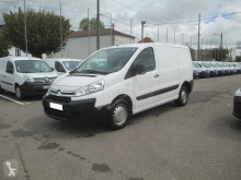 Citroën Jumpy 29 L1H1 HDI 125 FAP BUSINESS fourgon utilitaire occasion