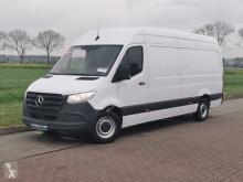 Veículo utilitário Mercedes Sprinter 316 cdi maxi l3h2, airco furgão comercial usado