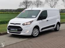 Ford cargo van Transit Connect 1.0 ecoboost benzine