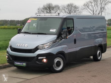 Iveco Daily 35 C 210 pk 3.0 ltr ac au fourgon utilitaire occasion