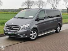 Mercedes cargo van Vito 116 l3 xl dubbelcabine