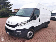 Iveco Daily 35S14 fourgon utilitaire occasion