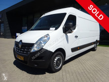 Renault Master T35 130 L3H2 Achteruitrijcamera + PDC fourgon utilitaire occasion