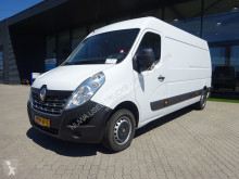 Fourgon utilitaire Renault Master T35 130 L3H2 Achteruitrijcamera + PDC