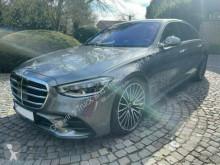 Bil cabriolet Mercedes S -Klasse Lim. S 500 4Matic L AMG, sofort