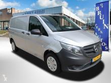 Fourgon utilitaire Mercedes Vito 114 CDI - Airco - Navigatie - Cruisecontrol - Comfortstoelen