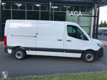 Mercedes Sprinter Fg 314 CDI 39N 3T5 Traction fourgon utilitaire occasion