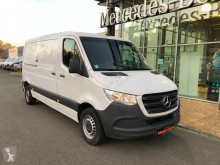 Mercedes Sprinter Fg 314 CDI 39N 3T5 Traction 9G-Tronic fourgon utilitaire occasion