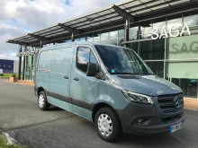 Fourgon utilitaire Mercedes Sprinter Fg 214 CDI 33N 3T0 Traction