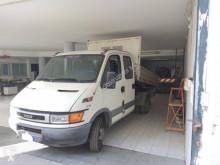Devirmeli araç Iveco Daily 35C15