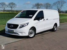 Mercedes Vito 116 cdi lang, 2x zijdeur fourgon utilitaire occasion