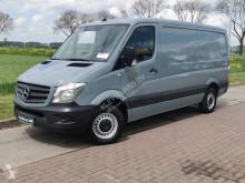 Veículo utilitário Mercedes Sprinter 214 lang l2 airco furgão comercial usado