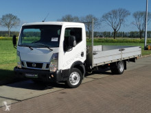 Nissan Cabstar 2.5 nt 35.14 open laadba utilitaire plateau occasion