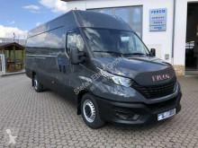 Fourgon utilitaire Iveco Daily 35 S 18 V 3,0L 260°-Türen+LED+Komfort