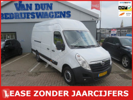 Furgoneta Opel Movano furgoneta furgón usada