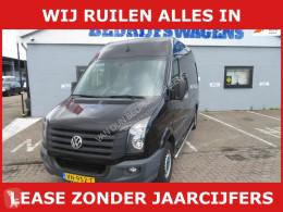 Fourgon utilitaire Volkswagen Crafter