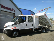 Utilitaire benne Iveco Daily 35C15 3.0HPI