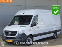 Fourgon utilitaire Mercedes Sprinter 316 CDI Automaat L3H2 3500kg trekhaak Navi 360camera Cruise 15m3 A/C Towbar Cruise control