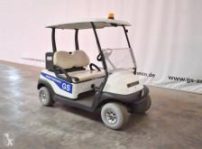 Matériel de magasinage ClubCar mmw golf caddy