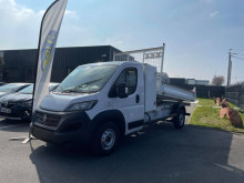 Fiat Ducato new tipper van