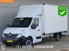 Furgoneta Renault Master 2.3 dCi Bakwagen Laadklep Verwarming 36.000KM A/C furgoneta caja gran volumen usada