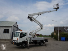 Nissan Cabstar cmc 20meter utilitaire nacelle occasion
