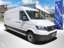 Fourgon utilitaire Volkswagen Crafter 103Kw TDI L4H2 Airco Cruisecontrol Navi PDC Achteruitrijcamera