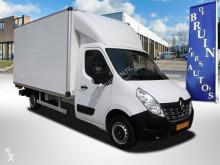 Лекотоварен фургон с голям обем Renault Master 20115Km ! 2.3 dCi 131Pk Laadbak & Laadklep Airco