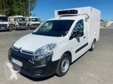 Citroën Berlingo 1.6 HDi used negative trailer body refrigerated van