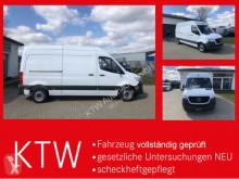 Mercedes Sprinter 314 CDI Kasten,3924,MBUX,Kamera used cargo van