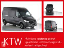 Furgoneta Mercedes Sprinter 314 CDI Kasten,3924,MBUX,Kamera,AHK furgoneta furgón usada
