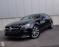 Furgoneta coche familiar Mercedes Classe CLS 220d shooting brake