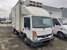Лекотоварен фургон с голям обем Nissan Cabstar koelwagen